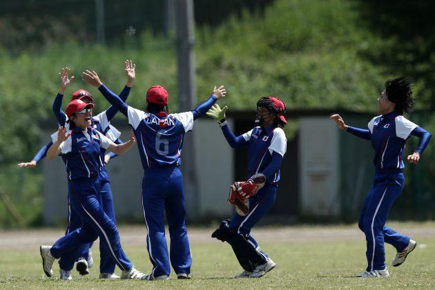 Japan aiming to regain top spot in Samoa - Cricket News