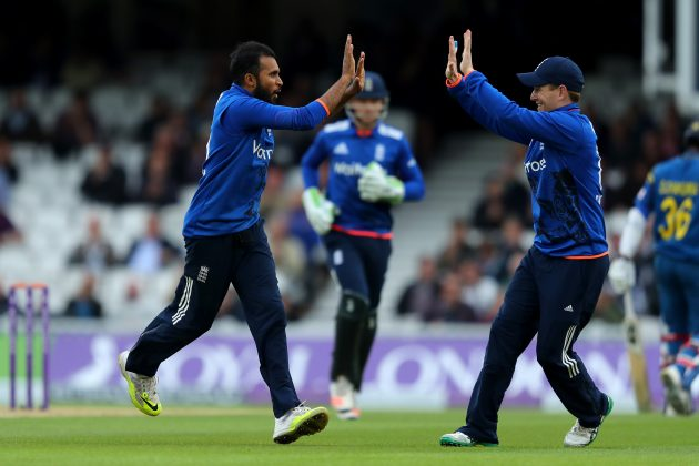 England overtakes Sri Lanka in ODI rankings after 3-0 win in five-match home series - Cricket News
