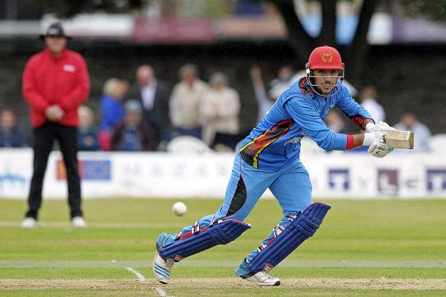 Rain mars Rahmat's big day  - Cricket News