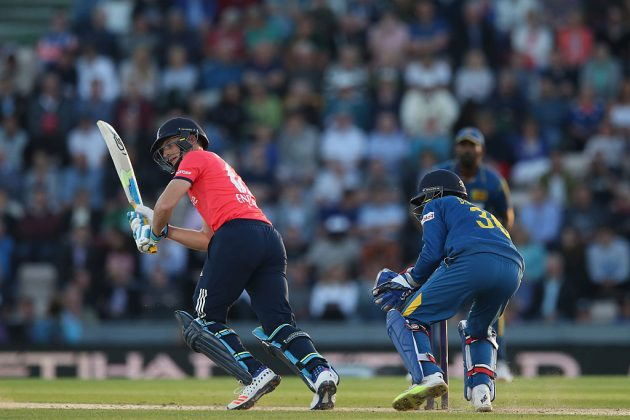 Buttler delivers as England completes sweep - Cricket News