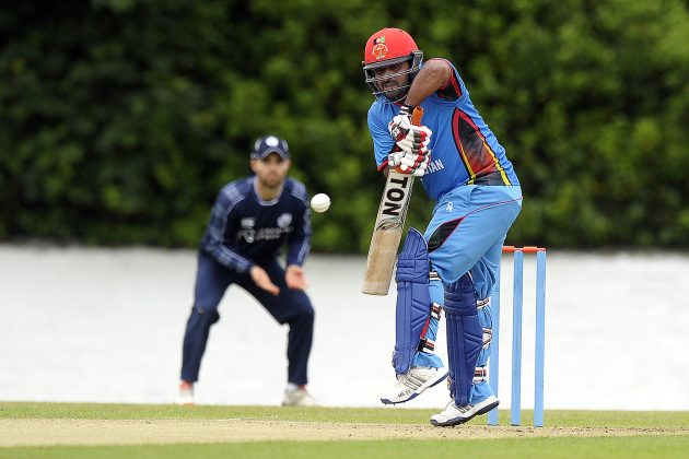 Shahzad, Nabi lead Afghanistan to big win - Cricket News