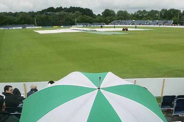 Ireland-Afghanistan ODI abandoned - Cricket News