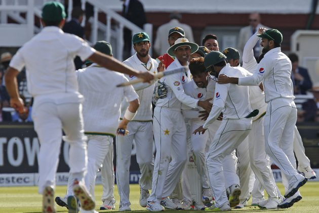 Yasir leads inspired Pakistan to 75-run win - Cricket News