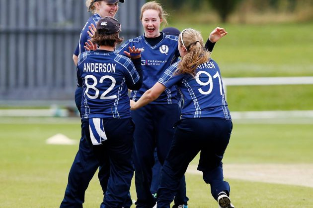 PNG qualifies for ICC Women's World Cup Qualifier 2017 - Cricket News