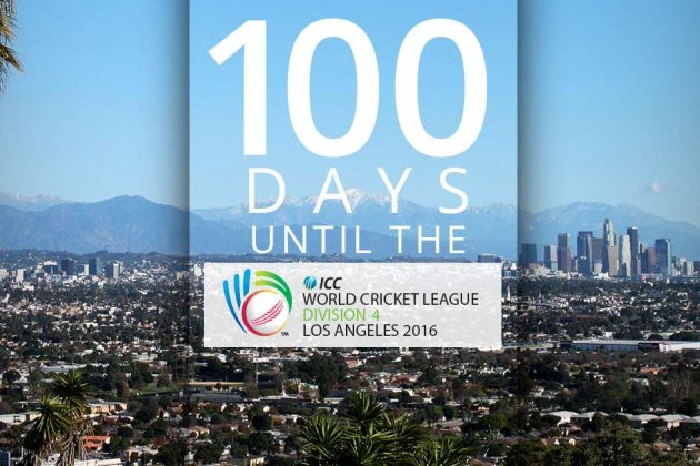 #WCL4 100 days away - Cricket News