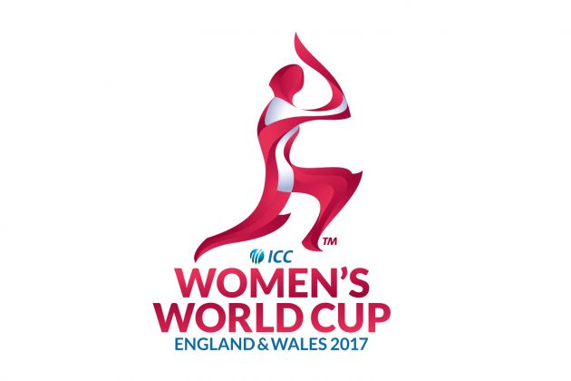ICC Women's World Cup 2017 logo unveiled - Cricket News