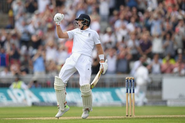 Root, Woakes star in dominant England show - Cricket News