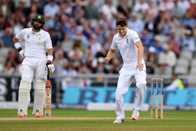 Cook extends England's lead to 489 - Cricket News