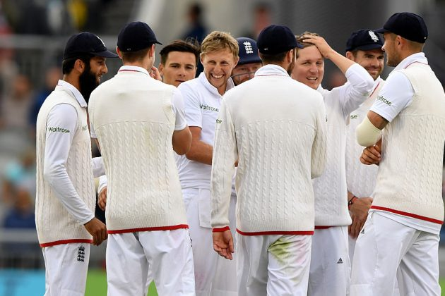 England pulls level with 330-run victory - Cricket News
