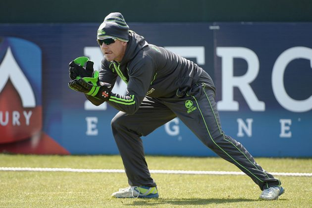 Injury boost for Ireland ahead of Pakistan series - Cricket News