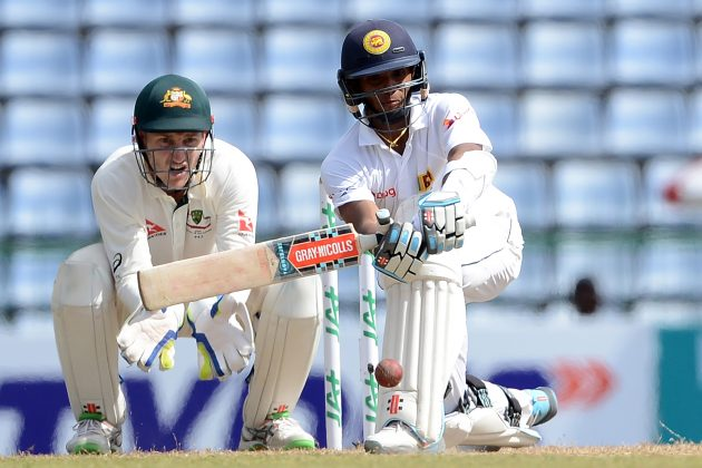 Masterful Mendis steers Sri Lanka ahead - Cricket News