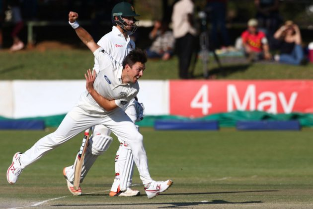 Boult strikes after New Zealand piles up 576 - Cricket News