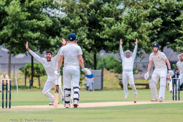 INTERCONTINENTAL CUP: Bowlers give Afghanistan commanding win in Voorburg - Cricket News