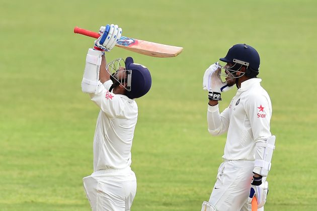 Rahane century helps India declare 304 ahead - Cricket News