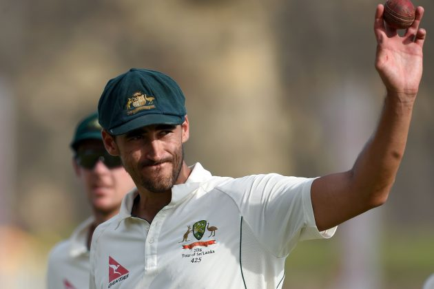 Sri Lanka battles back after Starc five-for - Cricket News