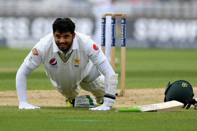 Azhar 139 puts Pakistan in control - Cricket News