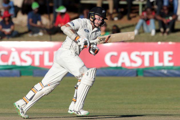 Latham hits 136 as New Zealand dominates - Cricket News