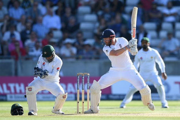 Bairstow, Moeen fifties stretch England lead to 311 - Cricket News