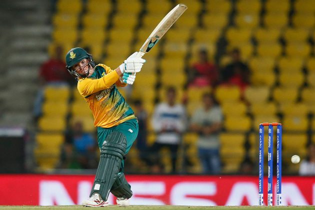Du Preez century guides South Africa to victory over Ireland - Cricket News