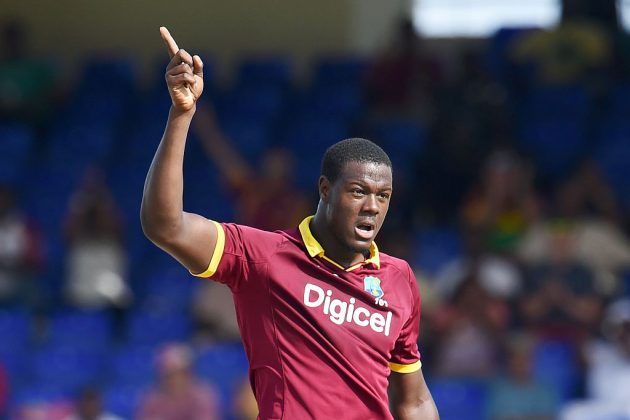 West Indies name squad for India T20s - Cricket News