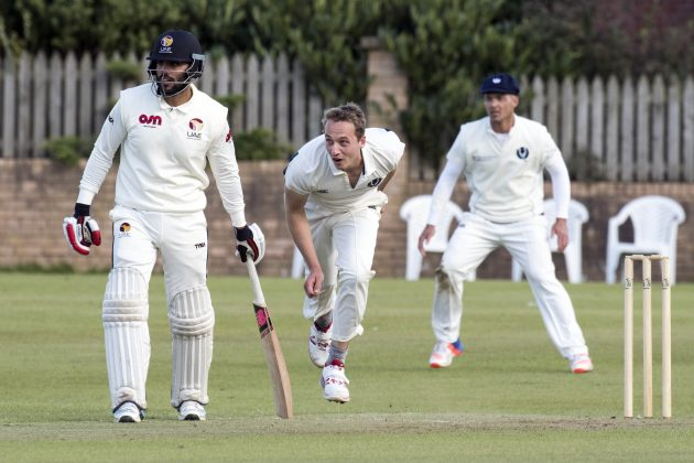 Scotland v UAE, ICC Intercontinental Cup - Anwar, Rameez take UAE to 198/5