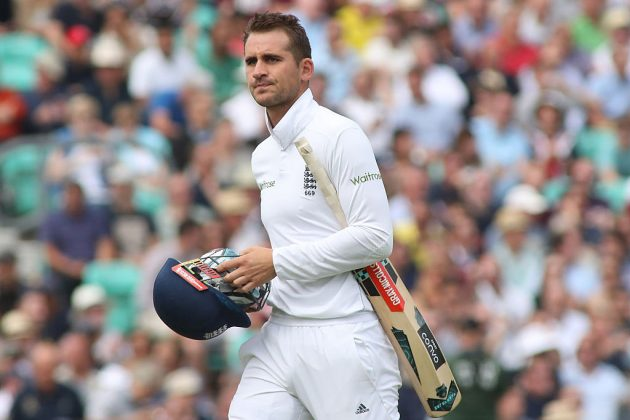Hales fined for breaching ICC Code of Conduct - Cricket News