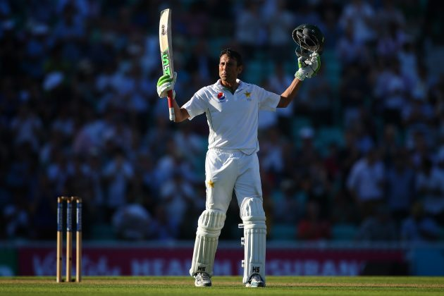 Shafiq, Younis centuries help Pakistan nose ahead - Cricket News
