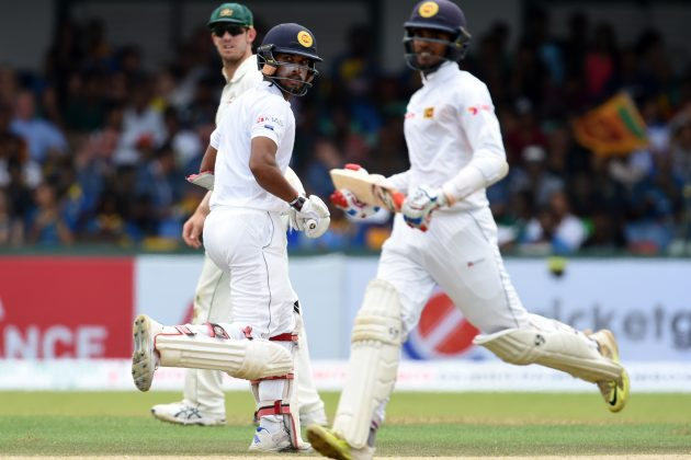 Sri Lanka win toss, bat in final test against Australia