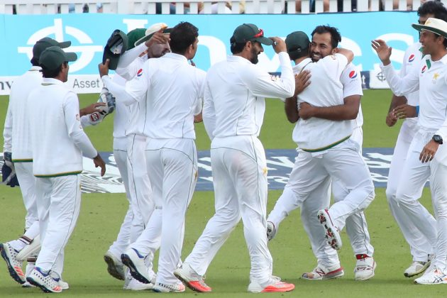 Pakistan retains third position on ICC Test team rankings - Cricket News