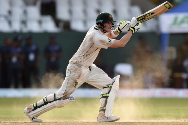 Australia hits back with Marsh, Smith fifties - Cricket News