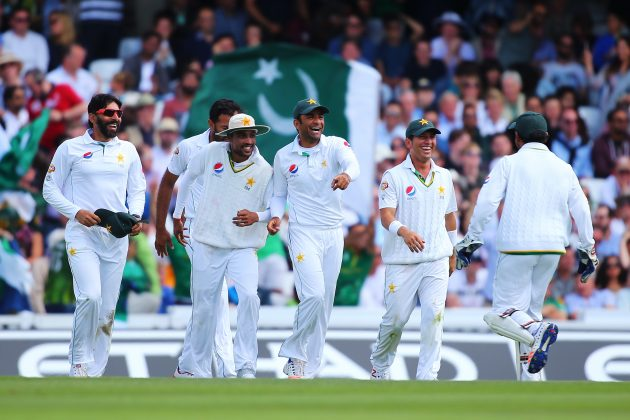 Pakistan fined for slow over-rate in The Oval Test - Cricket News