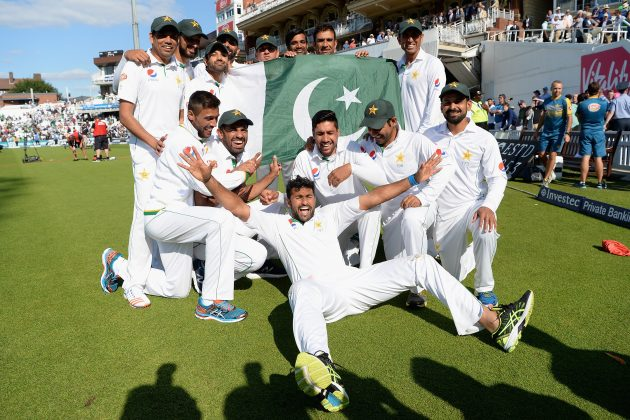 Pakistan squares series with 10-wicket win at The Oval - Cricket News