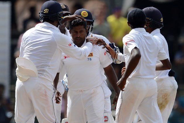 Seven-star Herath sets up Sri Lankan sweep - Cricket News