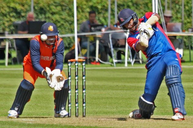 All-round Khadka leads Nepal to victory - Cricket News