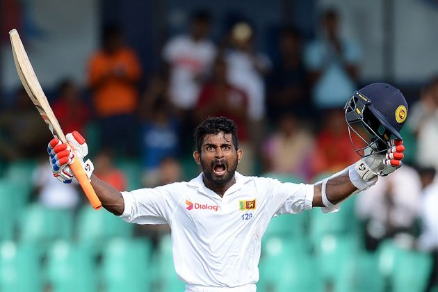 Silva century opens up 288-run lead for Sri Lanka - Cricket News
