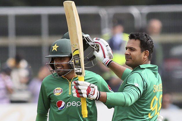 Sharjeel 152 hands Pakistan massive win - Cricket News