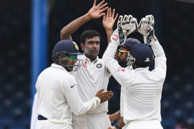 India knocks two over before rain reigns - Cricket News