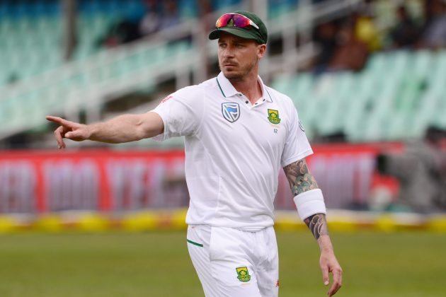 Steyn strikes twice but rain reigns in Durban - Cricket News