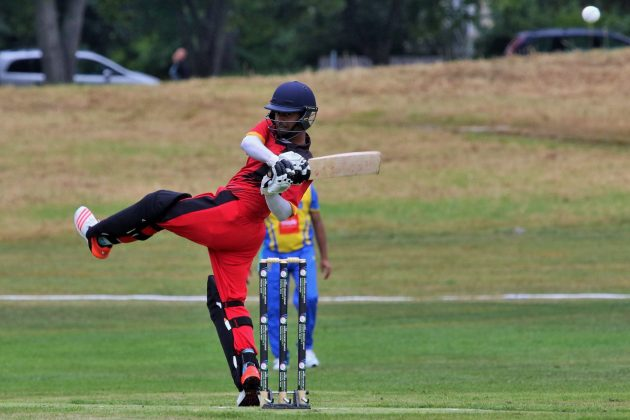 Germany take ICC Europe Division 2 glory - Cricket News