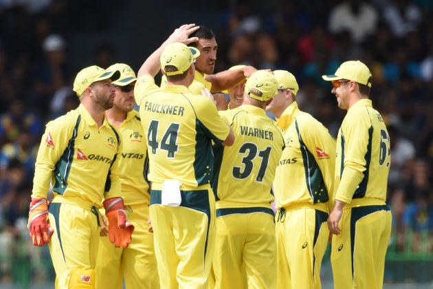 Finch, Smith set up Australia win - Cricket News