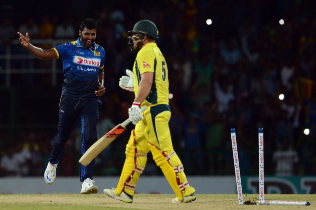 All-round Mathews stars in 82-run Sri Lankan victory - Cricket News
