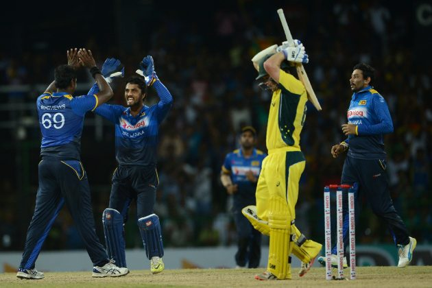 Sri Lanka v Australia 3rd ODI, Dambulla – Preview