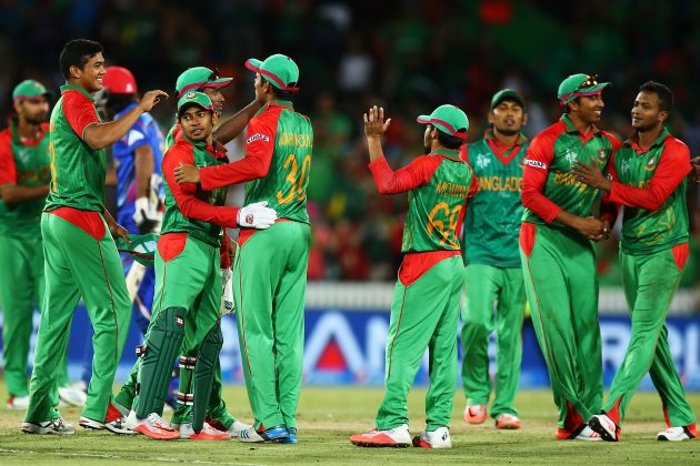 Bangladesh to host Afghanistan for three ODIs - Cricket News