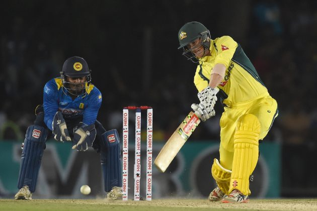 Bailey steers chase as Australia goes 2-1 up - Cricket News