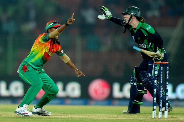 Bangladesh Women's Team for Tour of Ireland 2016 announced - Cricket News