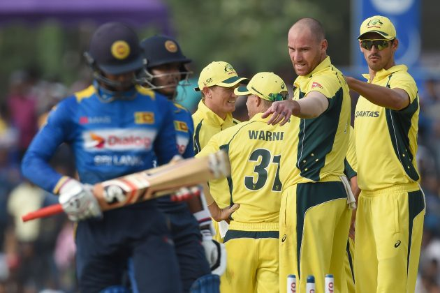 Hastings six-for sets up Australia series win - Cricket News