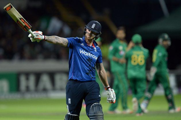 Stokes, Bairstow take England 4-0 up - Cricket News