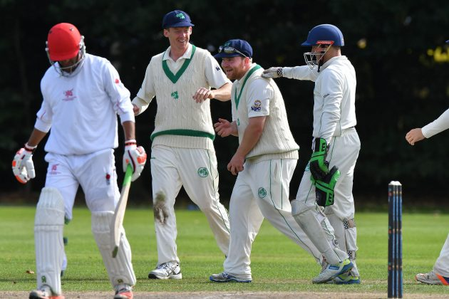 Ireland comfortably perched at top in ICC Intercontinental Cup - Cricket News