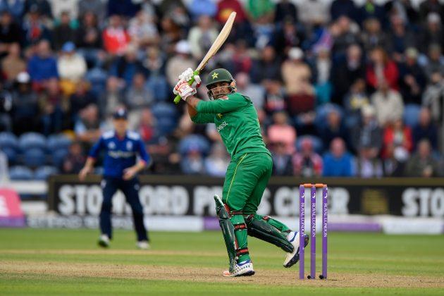Sarfraz powers Pakistan to consolation win - Cricket News