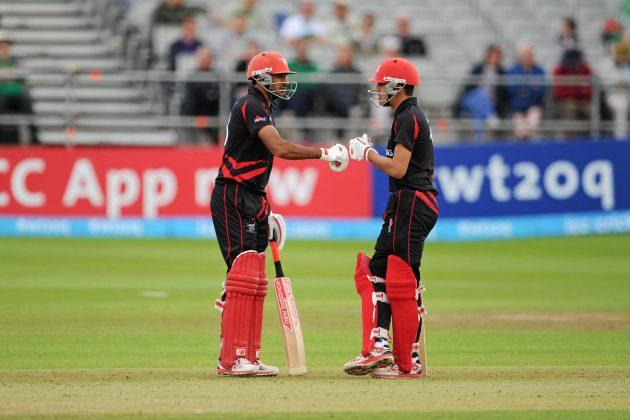 Nizakat, bowlers set up Hong Kong win - Cricket News